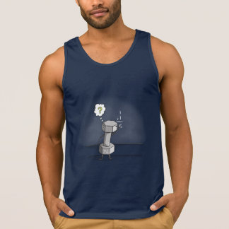 Dumbbell, Funny Tank Top