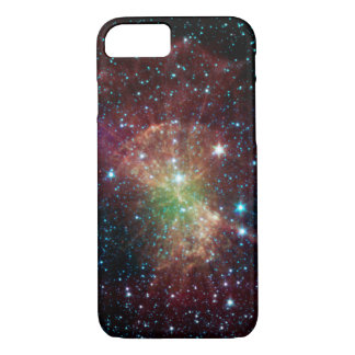 Dumbell Nebula iPhone 7 case