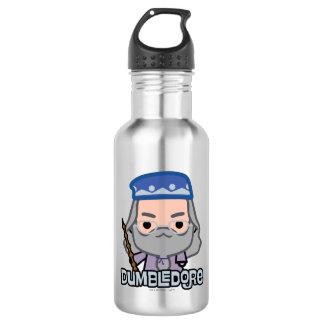 Dumbledore Cartoon Character Art 532 Ml Water Bottle