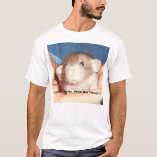 Dumbo baby girl rat T-Shirt