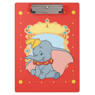 Dumbo Clipboard