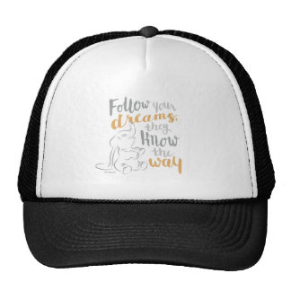 Dumbo | Follow Your Dreams Trucker Hat