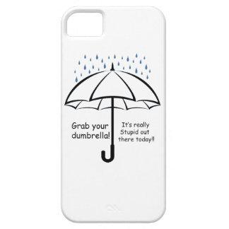 dumbrella case for the iPhone 5