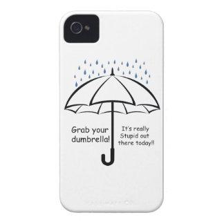 dumbrella iPhone 4 case