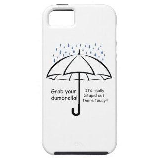 dumbrella iPhone 5 case