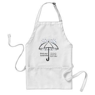 dumbrella standard apron