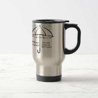 dumbrella travel mug