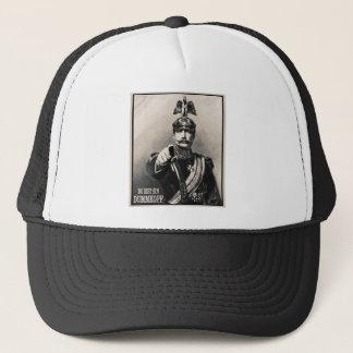 Dummkopf Trucker Hat