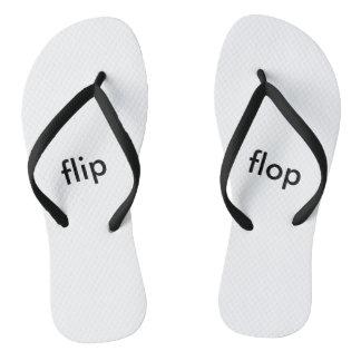 Dummy-Proof Flip Flops