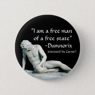 Dumnorix 2 Inch Round Button