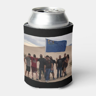 Dumont Dunes 2016 (with name option) Can Cooler