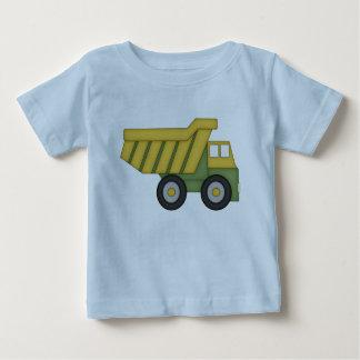 Dump Truck Tshirt for Kids