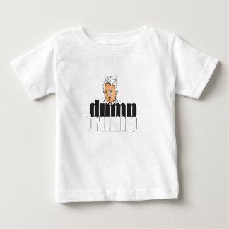 Dump Trump Apparel Baby T-Shirt