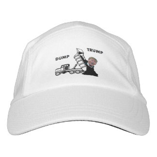 Dump Trump Headsweats Hat
