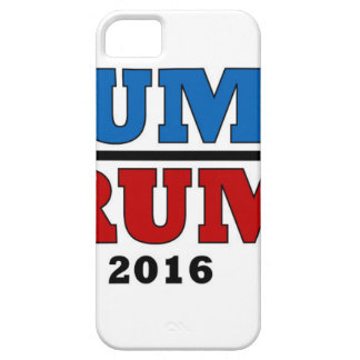 Dump Trump Hillary President 2016 Funny Case For The iPhone 5