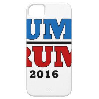Dump Trump Hillary President 2016 Funny iPhone 5 Covers