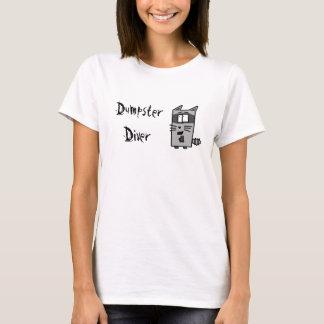 Dumpster Diver Raccoon shirt