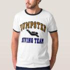 Dumpster Diving Team T-Shirt