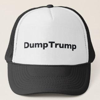 DumpTrump Trucker Hat