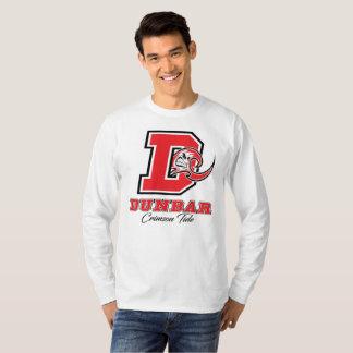 Dunbar Crimson Tide Men's Long Sleeve T-Shirt