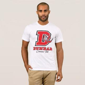 Dunbar Crimson Tide Men's T-shirt