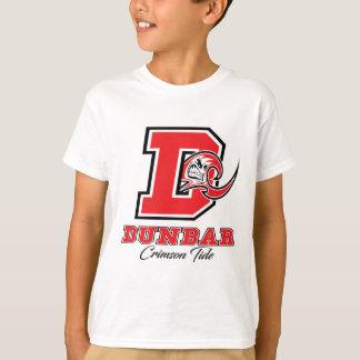 Dunbar Crimson Tide Pride Kid's T-Shirt