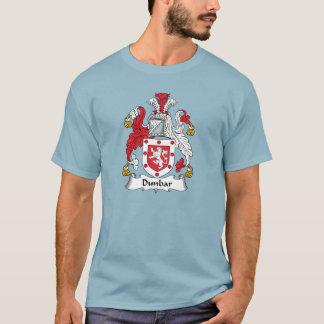 Dunbar Family Crest T-Shirt