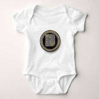 Dundeal Logo Baby Bodysuit