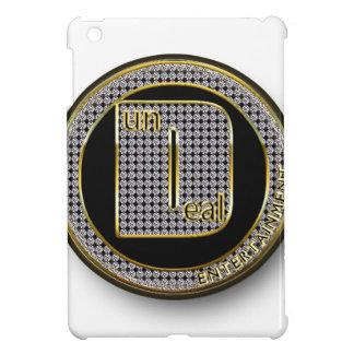 Dundeal Logo iPad Mini Cover