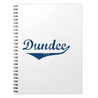 Dundee Notebooks