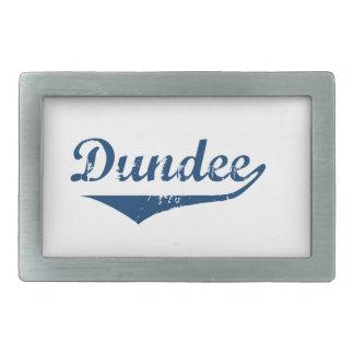 Dundee Rectangular Belt Buckles