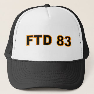 "Dundee United ""FTD 83"" Hat"