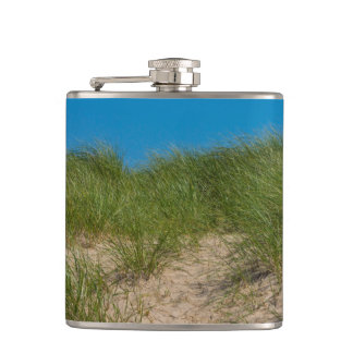 Dune And Oats Hip Flask