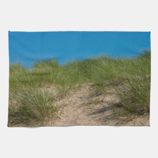 Dune And Oats Kitchen Towel
