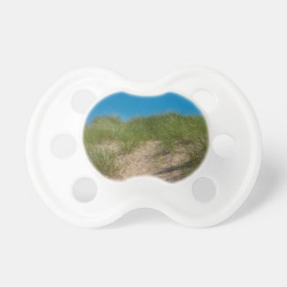 Dune And Oats Pacifier