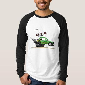 Dune Buggy T T-Shirt