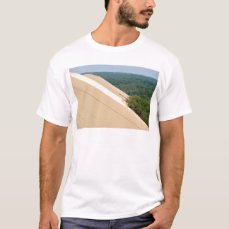 Dune of Pilat in France T-Shirt
