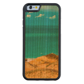 Dunes and Ocean Jericoacoara Brazil Carved Cherry iPhone 6 Bumper Case