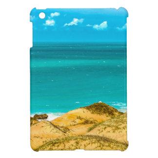 Dunes and Ocean Jericoacoara Brazil iPad Mini Cases