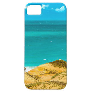 Dunes and Ocean Jericoacoara Brazil iPhone 5 Cover