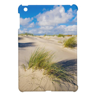 Dunes on the North Sea island Amrum Cover For The iPad Mini