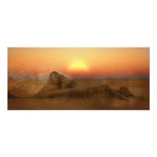 Dunes Photo Print