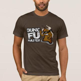 Dung-Fu Master T-Shirt