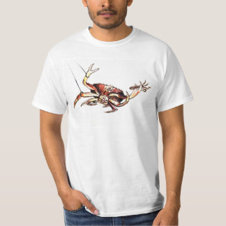 Dungeness Crab Snared T-Shirt