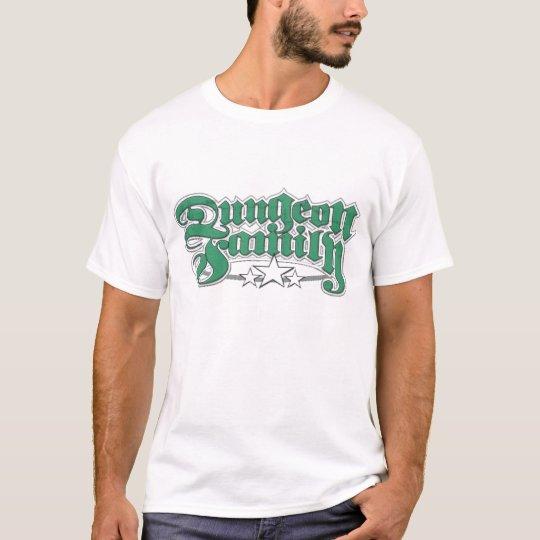 Dungeon Family Fan T-Shirt