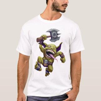 Dungeon Goblin (light) T-Shirt