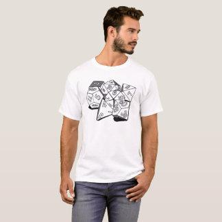 Dungeons & Dragons: Dice Set T-Shirt