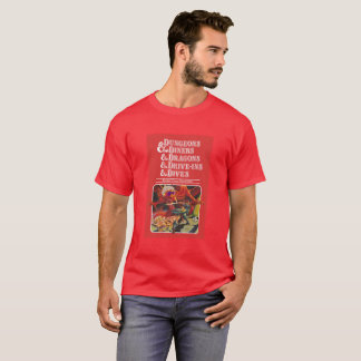 DUNGEONS T-Shirt