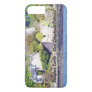 Dunglass Castle – Clan Colquhoun/Calhoun iPhone 8 Plus/7 Plus Case