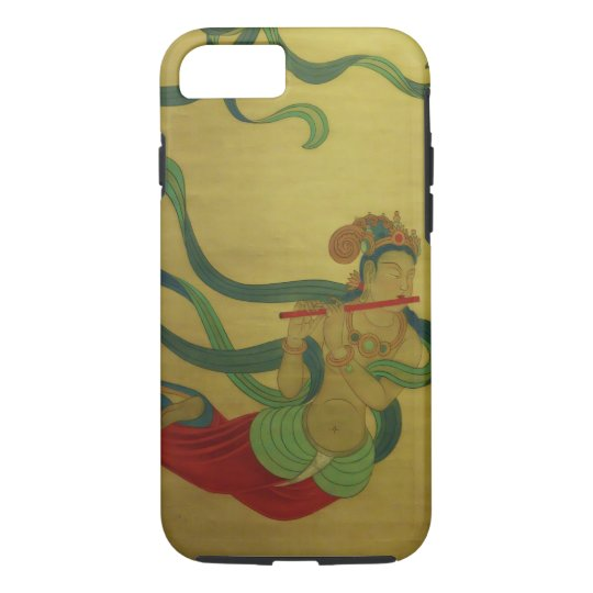 Dunhuang Fresco Figure iPhone 7 Case